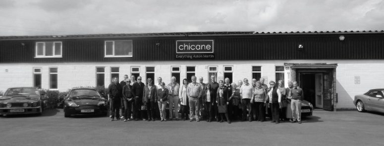 Chicane Open Day – April 2017